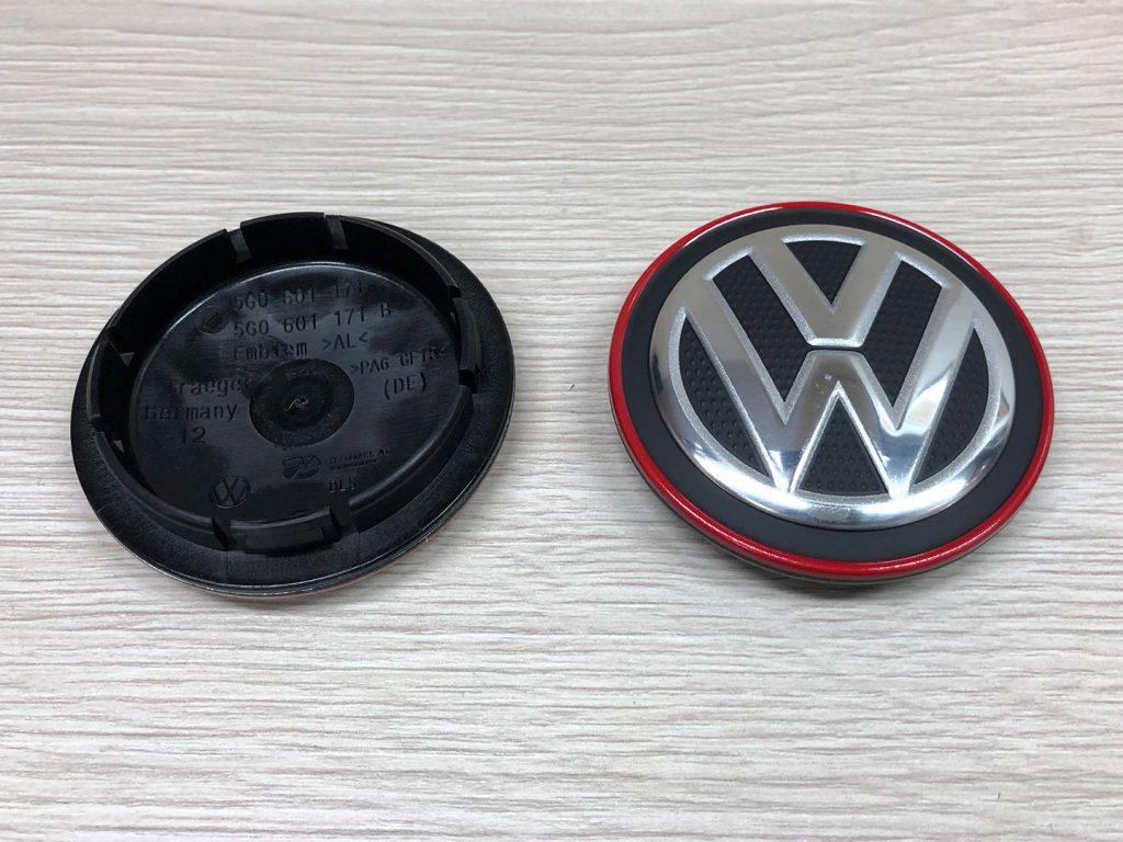 Volkswagen gyári tartozékok